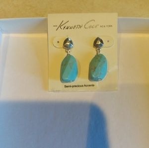 NEW Kenneth Cole Earrings